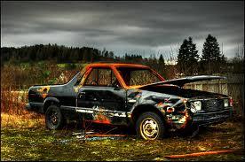 Automobilis žudikas