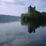 Loch Ness'o ežero pabaisa
