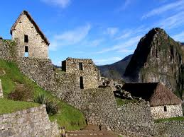 Keisti nutikimai Perų kaimelyje