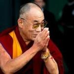 Dalai Lamos reinkarnacijos