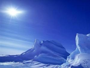 NSO Antarktidoje
