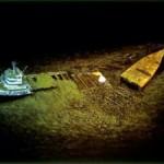 Paslaptingos laivų katastrofos