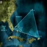 19 skrydžio dingimas Bermudų trikampyje