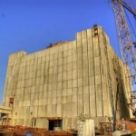 Nebaigta Krymo atominė elektrinė