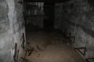 Apleisti Vilniaus bunkeriai