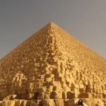 Cheopso piramidės paslaptys