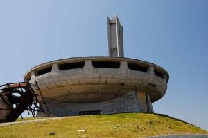 Bulgarijos paminklas