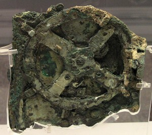 Senovės antikos kompiuteris