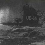 Povandeninio laivo vaiduoklis