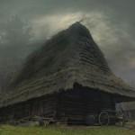 Paslaptingas kaimas