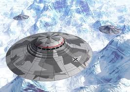 Antarktidos paslaptys