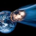 Ar asteroidas Apofis vis tik smogs į Žemę?