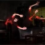 Šeima terorizuoja vaiduoklis