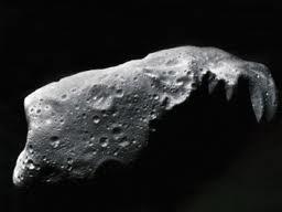 Lapkričio 8 d. prie Žemės priartės didžiulis asteroidas (video)