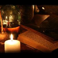 Kaip išsikvieti dvasias su stikline