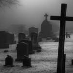 Maro kapinės