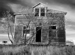 Prakeiktas namas