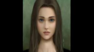 Paslaptingas merginos video