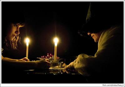 Dvasių kvietimas atnešęs mirtį