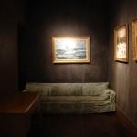 Paslaptingas tėvų kambarys