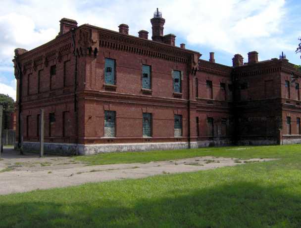 Karosto kalėjimas