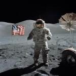 Mėnulio paslaptys: kas gyvena mėnulyje?