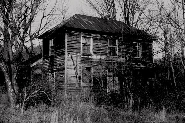 Senelės namas