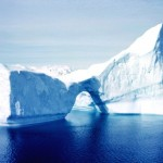 Didysis Antarktidos sprogimas