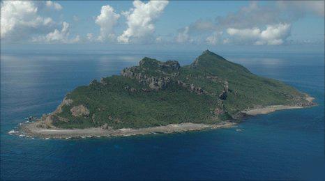 Negrįžtančiųjų sala