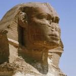 Didžiojo Sfinkso paslaptys
