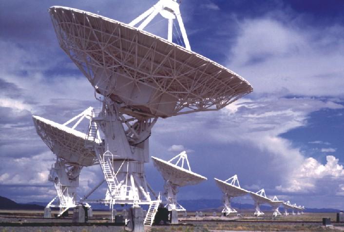 ateiviu signalas is kosmoso