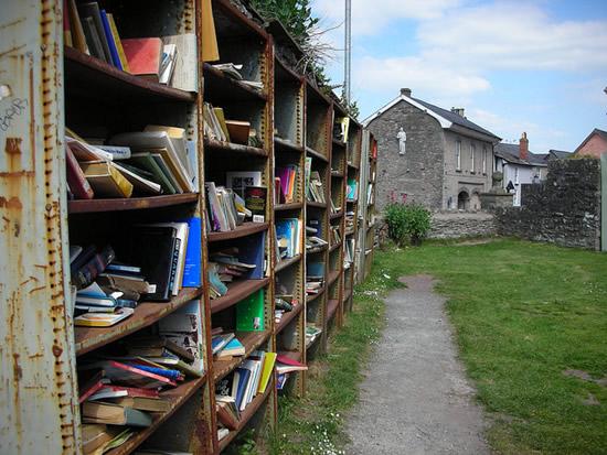 Knygų miestas