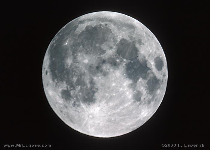 Fizikai ieško ateivių Mėnulyje