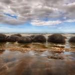 Sferinių akmenų paslaptis