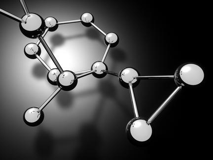 Paslaptingasis nanopasaulis