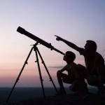 Astronomai irgi stebi NSO