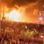 Užfiksuotas žirgo vaiduoklis Egipte