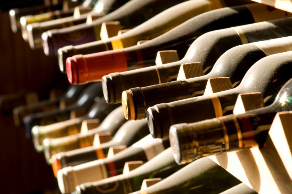 Seniausiam vyno buteliui 1650 metų