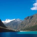 Inkų aukso ežeras