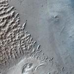 Marso kirminų mįslė