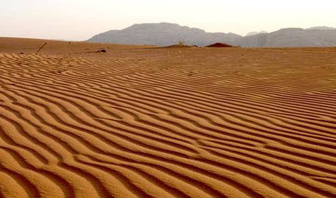 Slankusis smėlis