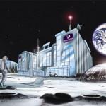 Viešbutis mėnulyje