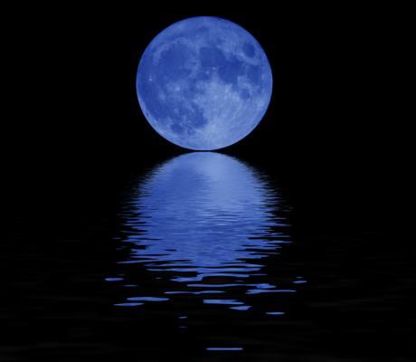 Artėja Mėnulio superpilnatis