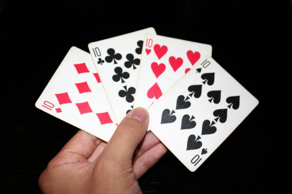 Burtai kortomis sužinoti ateitį