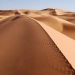 Lakūnai dingę be žinios Irako dykumoje