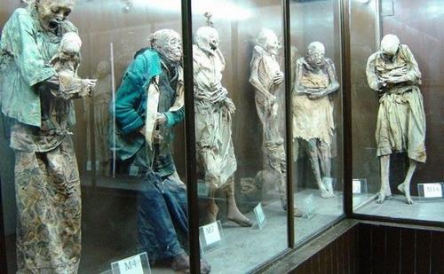 Šėtono muziejus Vatikane