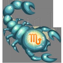 Skorpionas moteris svorio netekimas
