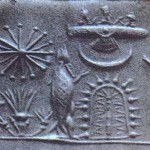 Šumerų kronikose teigiama, kad žmogų sukūrė ateiviai