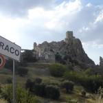 Apleistas Italijos miestas kalnuose