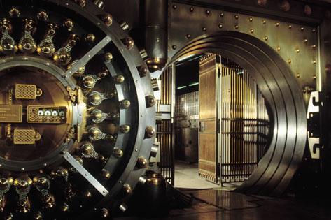 Žiopliausi bankų apiplėšimai